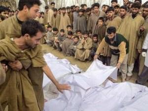 Kashmir Martyrs