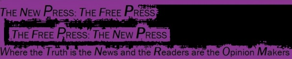 The Free Press: The New Press