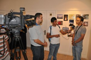 Gaza Photography Exhibition