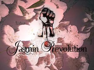 Jasmine Revolution