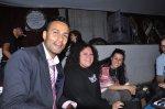 Omar Karem from Gaza Join the ItalianConvoy
