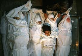 Palestinian Martys
