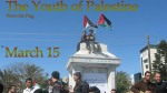 March 15 the youth of Gaza