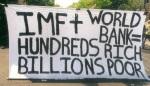 imf & worldbank
