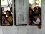 Rohingyas Refugees languish in poor refugee camps