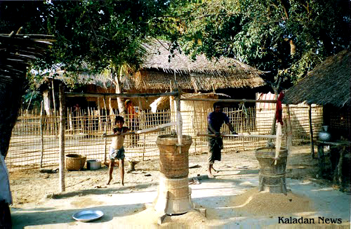 Rohingya Culture-Kaladan News Photo Credit