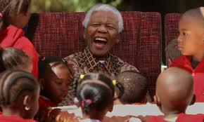 Nelson Mandela 89 years Celebration