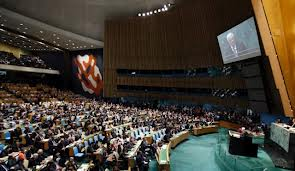 Palestine had humiliated Israel and US on historical Vote November 29 2012