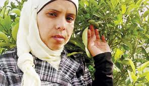 Jawaher Abu Rahmah RIP January 1 2010