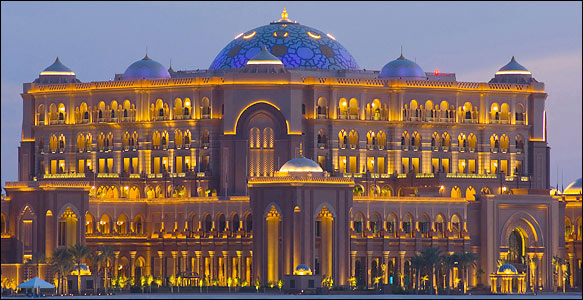 Saudi Royal Family The Emirates Palace
