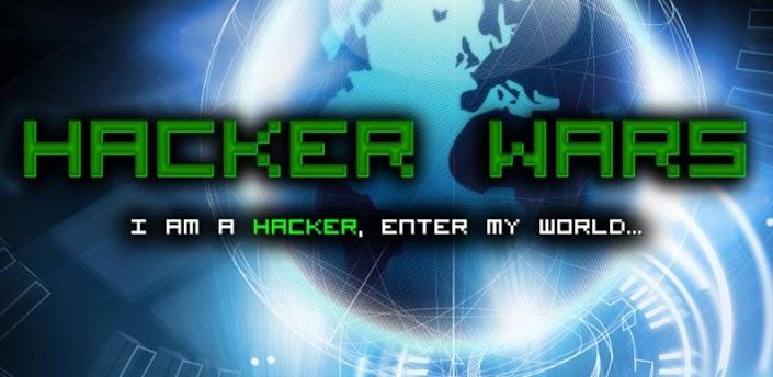 I m a hacker enter my world