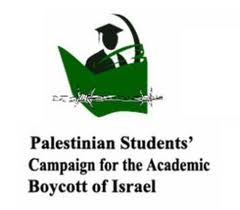 Palestinian Campaign for the Academic Boycott of Israel