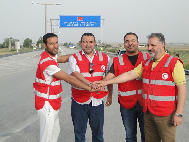 Omar Red Crescent May 31 2013
