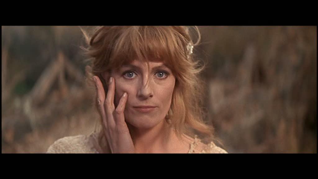 vanessa redgrave best british actrees camelot 1967