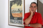 ISRAEL-PALESTINIAN-GAZA-CONFLICT-MEDIAS-LEVY