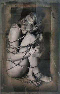 Domestic Violence - Psychological bondage