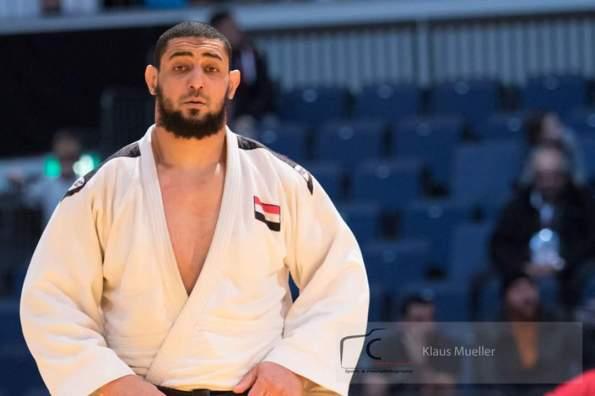 Islam El Shehaby (photo/Islam Elshehaby)